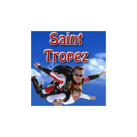 Saut en parachute Saint Tropez, PACA - Skydive Center