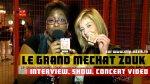 Le grand Méchant ZOUK Vidéos de Reportage animé par LENNA et accompagnée de la gagnante Alice - Lenna On Dit Quoi ?Reportage