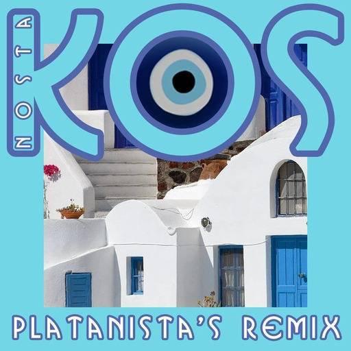 Kos Platanista 's Remix
