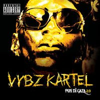 Vybz Kartel - Come Breed Me (feat. Gaza Indu)