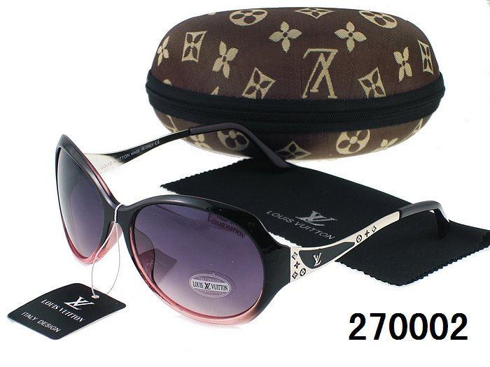 lunette de soleil de marque Lunettes de soleil Louis Vuitton