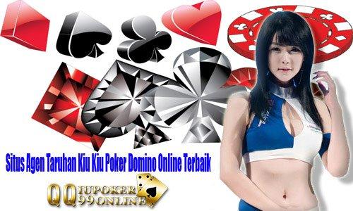 Situs qqpoker Online Terpercaya Untuk Bertaruh | qqiupoker99online