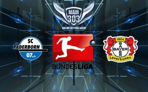Prediksi Paderborn vs Bayer Leverkusen 8 Maret 2015 Bundesli