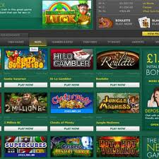 Bet365-Betting Process | Lewisville events | The History List