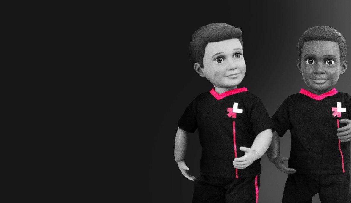 Stand Together-HeForShe
