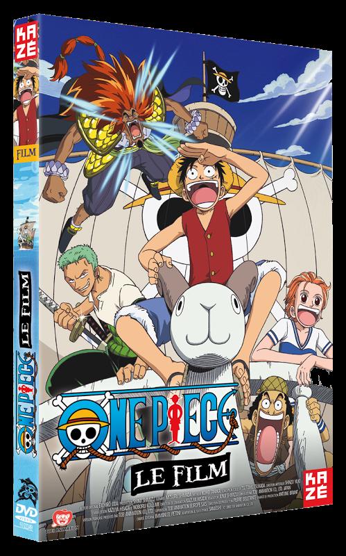 One Piece Films ~ Gum Gum Streaming