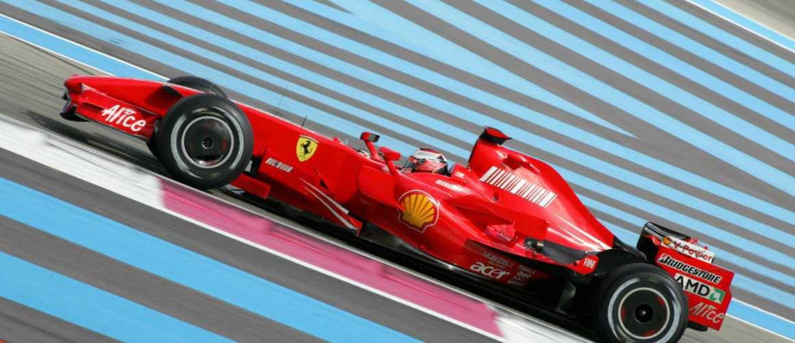 La Formule 1 revient sur TF1 de 2018 à 2020 avec … 4 grands prix !