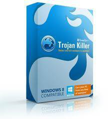 Trojan Killer Crack 2.2.6 Serial Key Full Free (Updated)