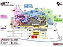 Tests en Montmel - El Mundial arrancar la prxima semana en Australia - Formula 1