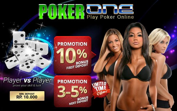 Judi Online Domino Qiu Qiu Penuh Keberuntungan