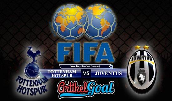 Prediksi Bola Tottenham Hotspur Vs Juventus 5 Agustus 2017