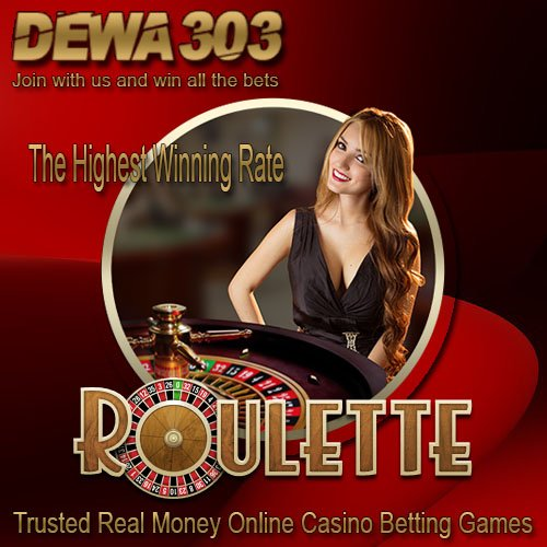 Judi Roulette Online Casino