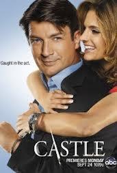 Mon blog sur la série Castle