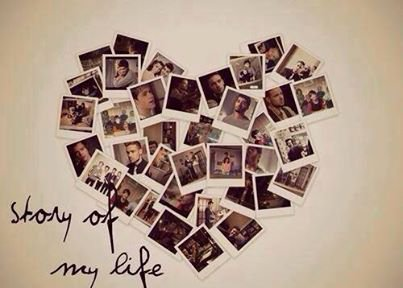 story of my life <3