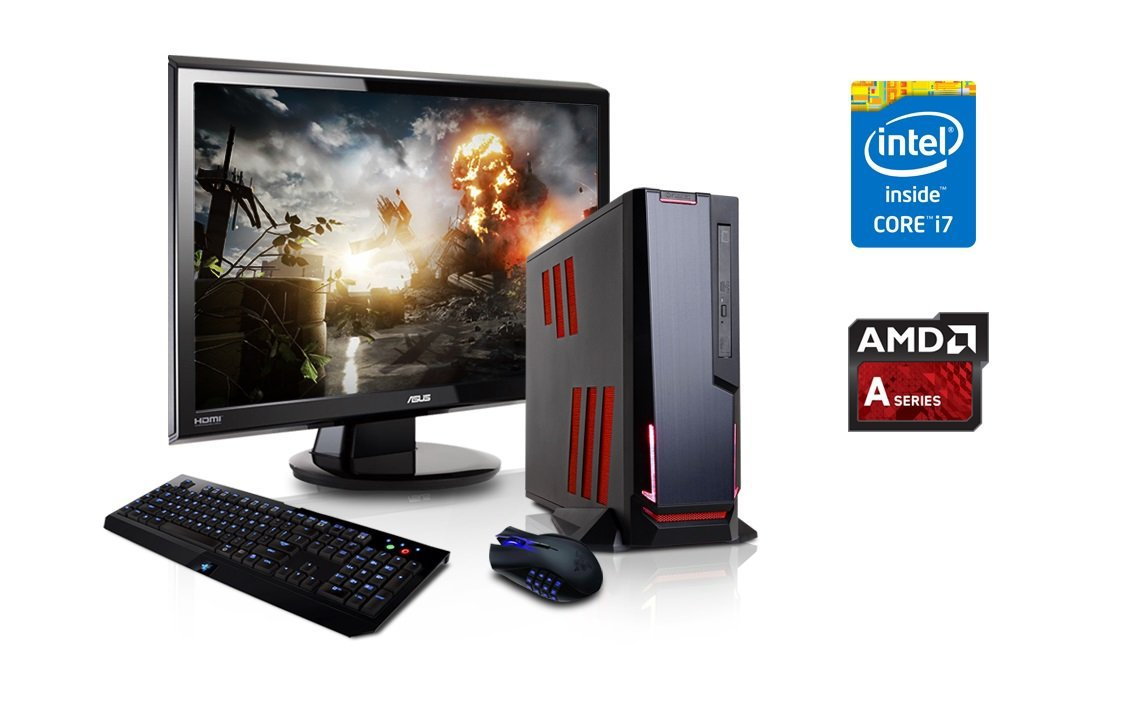 CyberpowerPC Released Zeus Mini Gaming PCs