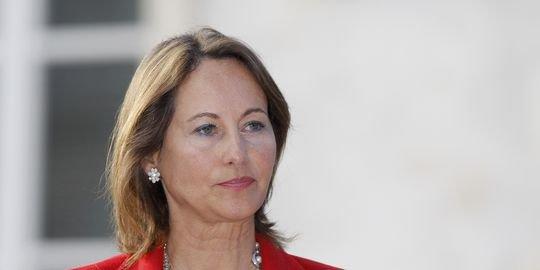 Ségolène Royal estime imméritée sa défaite à La Rochelle