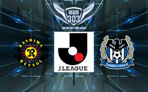 Prediksi Kashiwa Reysol vs Gamba Osaka 23 Juni 2015 J1 Leagu
