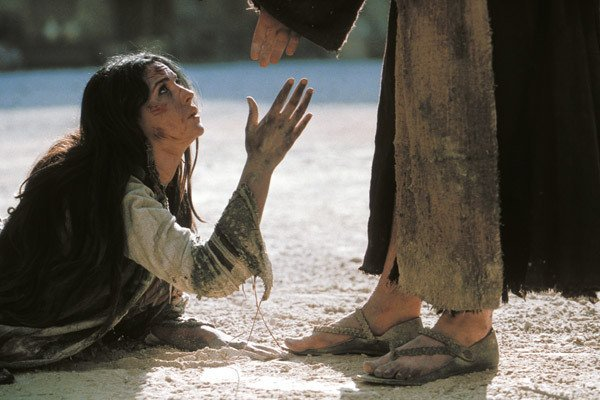 Le passage de la femme adultère est-il vraiment inspiré de Dieu ?