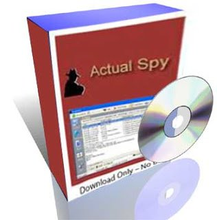 Actual Keylogger 3.2 Crack + License Key Full Download