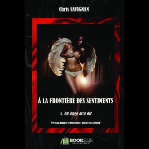 A LA FRONTIERE DES SENTIMENTS - Bookelis