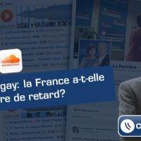 Connexions: Mariage gay, la France a-t-elle une guerre de retard? - RTBF Matin premiere