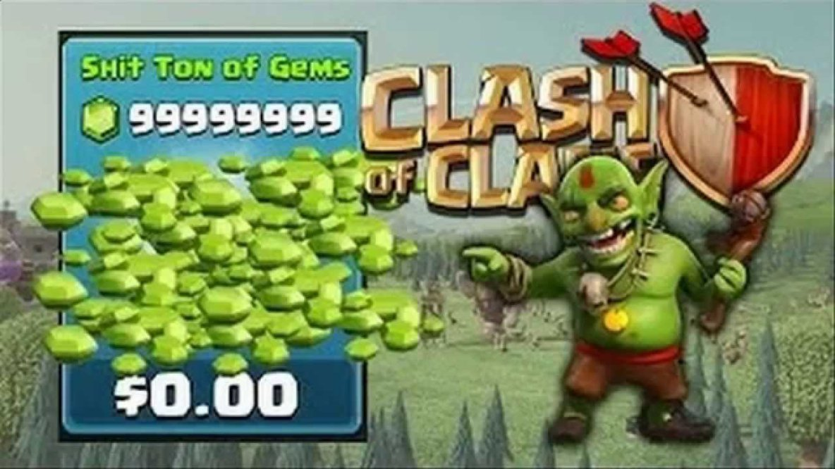 astuces clash of clan 2016 - Astuce Clash Of Clans