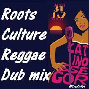 CocoNights-Mixes - YoanDelipe - Roots Culture Reggea Dub @Latinossegor 2013