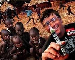 Le vaccin pour la stérilisation définitive de l'humain a été testé et s'est révêlée efficace sur tous les mammifères - rusty james news