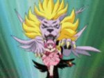zoey et un prédasite lion - Blog de ichigo--momomiya-x3