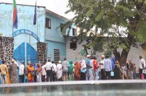 Actualité des Comores / Grève dans l'enseignement : Les élèves du lycée de Moroni se font entendre / Al-Watwan, quotidien comorien