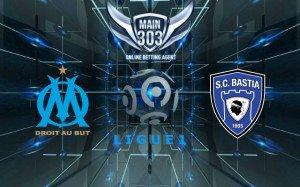 Prediksi Olympique Marseille vs Bastia 14 September 2015