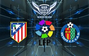 Prediksi Atletico Madrid vs Getafe 23 September 2015