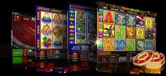 Aplikasi Slot Game Online