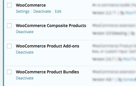 WooCommerce Composite Products 3.8.3 Extension - Get Lot