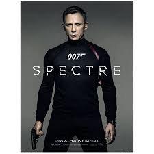 007 Spectre en streaming.