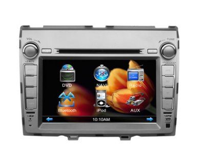 Mazda 8 DVD Player TV, Mazda 8 DVD Player Bluetooth