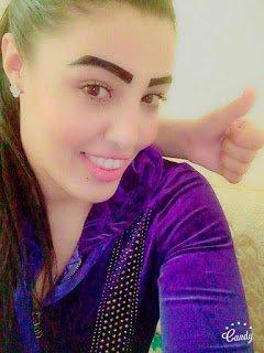 kawtar 25 ans | Arabienne