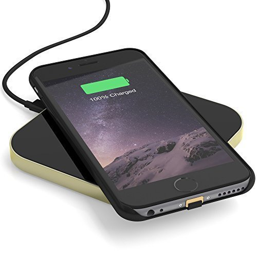 Top 5 Best iPhone Wireless Charging Receiver For iPhone 7 and Others