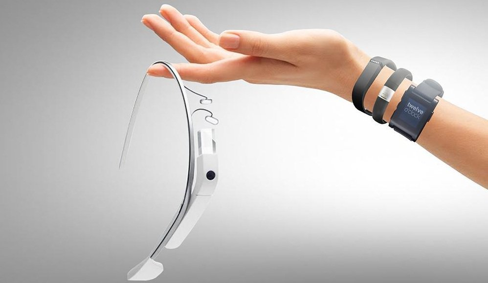 A Futuristic Look at Wearable Technology