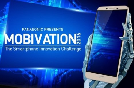 Join Smartphone Mobivation 2016 Contest by Panasonic – Register on www.mobivation.in   Wink24News