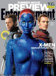 "Jennifer Lawrence won the 'X-Men: Days of Future Past ""Premiere - Newswalle"