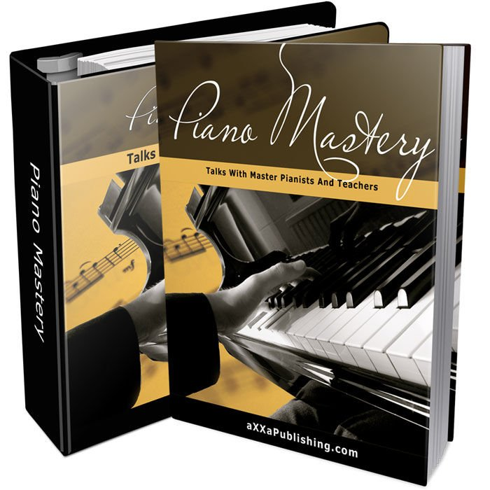 Piano Mastery + Bonus: Learn to Play Piano Audio eBook