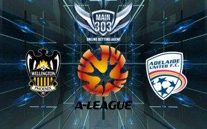 Prediksi Wellington Phoenix vs Adelaide United 13 November 2