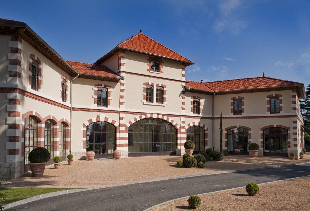 Institut Paul Bocuse
