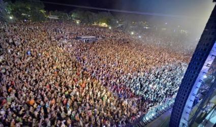 Le Festival Aluna 2015 affiche une programmation de choc | concertlive.fr