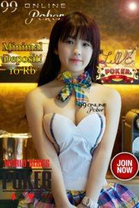 Taruhan di Situs Poker Online Deposit 10ribu
