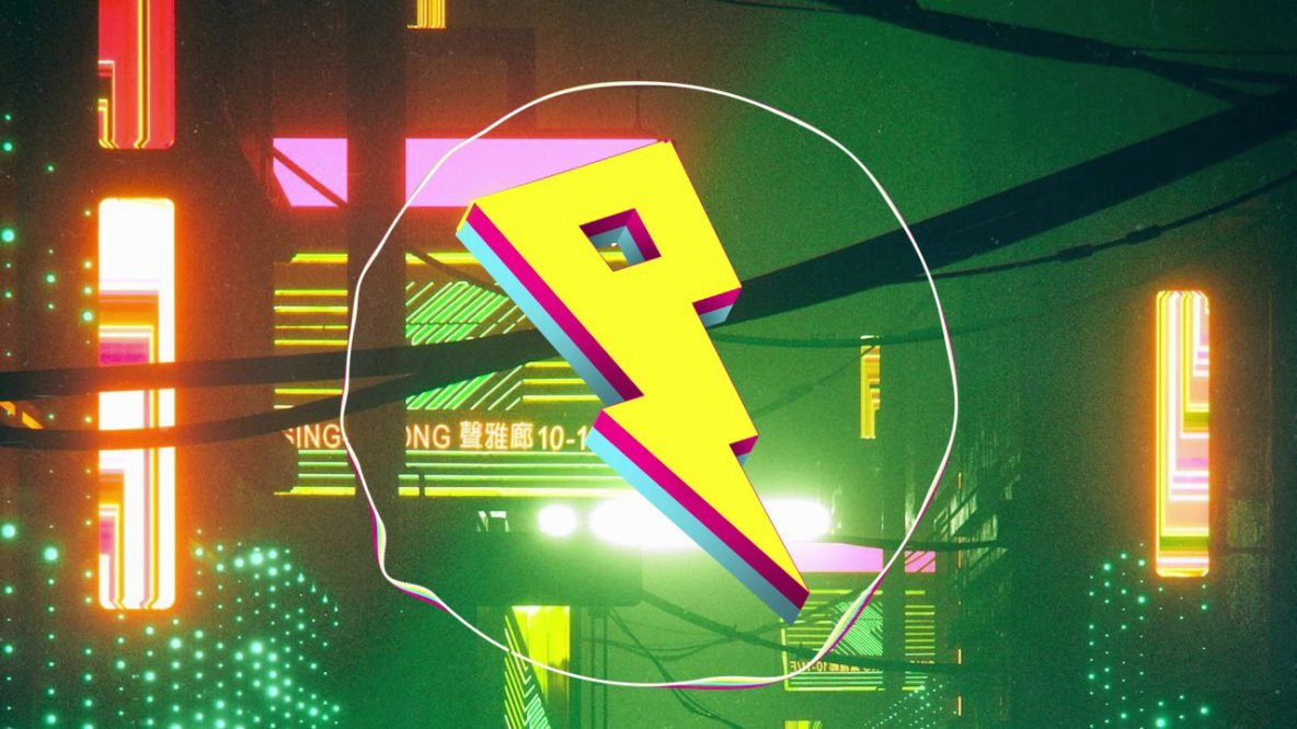 Porter Robinson & Madeon - Pay No Mind x Easy