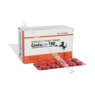 Cenforce 150mg Pills