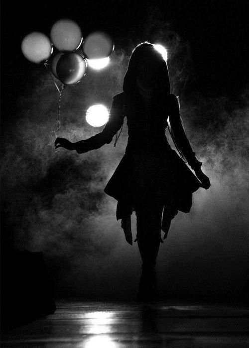 Paranormal Ghost Em