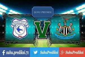 Prediksi Bola Cardiff City Vs Newcastle United 29 April 2017